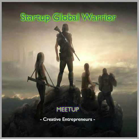 Startup Global Warrior